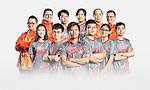 HK Team Portraits