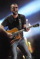 10 June 2016 - Nashville, Tennessee - Eric Church. 2016 CMA Music Festival Nightly Concert held at Nissan Stadium. Photo Credit: Dara-Michelle Farr/AdMedia