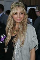 Nicole Richie<br /> 2009<br /> Photo By Russell EInhorn/CelebrityArchaeology.com