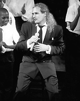 Michael Bolton 1995<br /> Photo By John Barrett/PHOTOlink