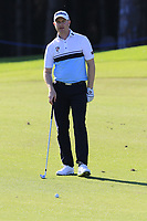 Richard McEvoy (ENG) on the 5th hole during Saturday's Round 3 of the 2018 Turkish Airlines Open hosted by Regnum Carya Golf &amp; Spa Resort, Antalya, Turkey. 3rd November 2018.<br /> Picture: Eoin Clarke | Golffile<br /> <br /> <br /> All photos usage must carry mandatory copyright credit (&copy; Golffile | Eoin Clarke)