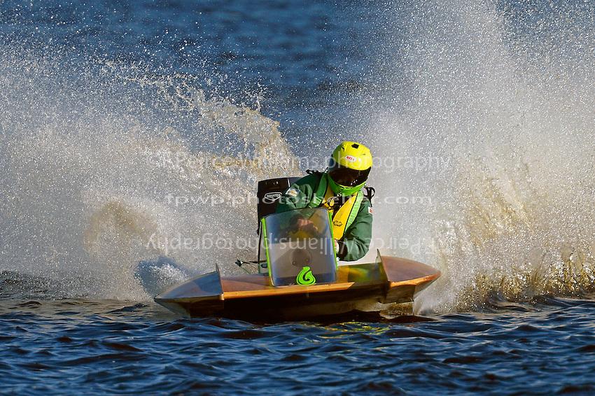 999-R    (Outboard Hydroplane)