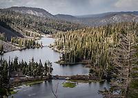 Twin Lakes California