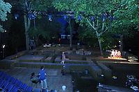 CULTUUR: JORWERT: 06-08-2015, Iepenloftspul Augustus, ©foto Martin de Jong