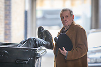 Dead in a Week: Or Your Money Back (2018)<br /> Tom Wilkinson<br /> *Filmstill - Editorial Use Only*<br /> CAP/MFS<br /> Image supplied by Capital Pictures