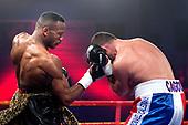 29/10-16 Lolenga Mock vs. Nicolas Dion