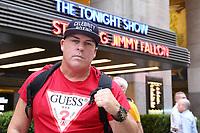 AUG 06 Damon Feldman and the Bagel Boss guy