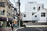 Tokyo, November 8 2010 - Swimmy House by Starpilots.