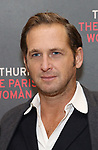 Josh Lucas attends the Meet & Greet Photo Call for the cast of Broadways 'The Parisian Woman' at the New 42nd Street Studios on October 18, 2017 in New York City.