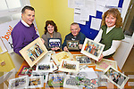 St Joseph's national school, Bouleenshire will celebrate 50 years next year are are seeking old photos and memorabilia for a special publication. PICtured from l-r were: Brendan Moriarty (Bouleenshire ns Board of Management), Mary O'Halloran (Parents Council), Fr Tom Leane (Parish Priest) and Eileen Galloway (Principal)