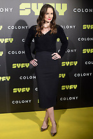 MADRID, SPAIN &ntilde; MARCH 08: Sarah Wayne Callies attends 'Colony' photocall at Santo Mauro Hotel on March 8, 2018 in Madrid, Spain. <br /> ** NOT FOR SALE IN SPAIN**<br /> CAP/MPI/JOL<br /> &copy;JOL/MPI/Capital Pictures