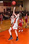 13 CHS Basketball Girls 13 Mascenic