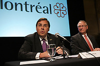 PHOTO :  Agence Quebec Presse