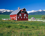 Wallowa County, OR   <br />