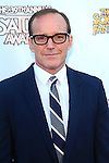 BURBANK - JUN 26: Clark Gregg at the 39th Annual Saturn Awards held at Castaways on June 26, 2013 in Burbank, California