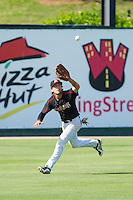 06.01.2014 - MiLB Hagerstown vs Kannapolis - Game One