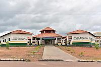 HOSPITAIS E PRÉDIOS PÚBLICOS - TOMÉ-AÇU PA (8).jpg<br /> Tomé Açú, Pará, Brasil.<br /> Foto Ivi Tavares<br /> 2017