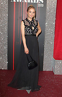 Eden Taylor Draper at The British Soap Awards 2019 arrivals. The Lowry, Media City, Salford, Manchester, UK on June 1st 2019<br /> CAP/ROS<br /> ©ROS/Capital Pictures