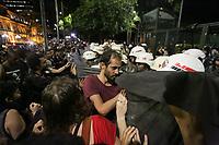 09.01.2020 - Protesto contra o aumento da Tarifa em SP
