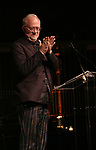 Doug Wright on stage at the  2017 Dramatists Guild Foundation Gala presentation at Gotham Hall on November 6, 2017 in New York City.