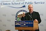 Clinton School: Jackson Katz