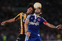 Libertadores 2015 UChile vs Strongest