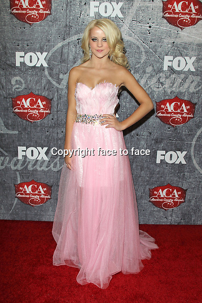Payton Rae at the 2012 American Country Awards at the Mandalay Bay Events Center in Las Vegas, Nevada, 10.12.2012...Credit: MediaPunch/face to face..- Germany, Austria, Switzerland, Eastern Europe, Australia, UK, USA, Taiwan, Singapore, China, Malaysia and Thailand rights only -