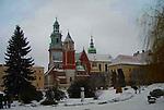 Wawel Castle - Poland
