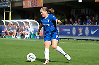 Fran Kirby of Chelsea Ladies during Chelsea Women vs Manchester City Women, FA Women's Super League FA WSL1 Football at Kingsmeadow on 9th September 2018