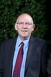 Connect Assist Managing Director Patrick Nash.<br /> Bishton Level Crossing.<br /> 15.07.13<br /> &copy;Steve Pope-Fotowales