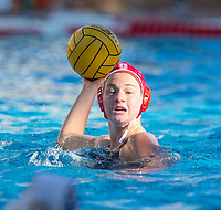 Stanford Water Polo W vs California, February 4, 2018