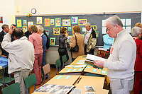 May 20, 2006; Hamilton, Ontario, Canada; Westdale Secondary School 75th anniversary open house. Photo © Ron Scheffler.