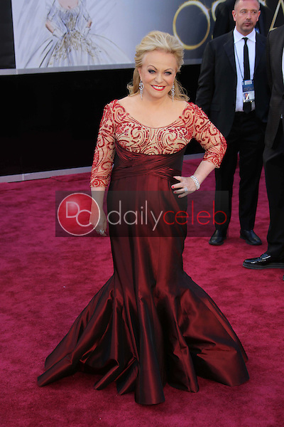 Jackie Weaver<br />