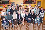 18TH: Celebrating her birthday in Mitchels GAA Club, Tralee, on Saturday was Natalie Maunsell of Marian Park (seated fourth from left), along with family and friends..