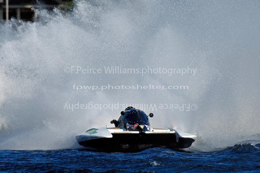 H-149 (350 Inboard Hydro)