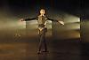 Orpheus<br /> choreography by Will Tuckett<br /> <br /> Ballet Black <br /> Artistic director Cassa Pancho<br /> <br /> Damien Johnson (as Orpheus)<br /> <br /> <br /> <br /> Photograph by Elliott Franks