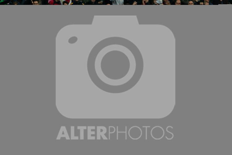 Borussia Dortmund Roman Weidenfeller,  Julian Weigl ,Real Madrid's Marcelo Vieira, Karim Benzema  during Champions League match between Real Madrid and Borussia Dortmund  at Santiago Bernabeu Stadium in Madrid , Spain. December 07, 2016. (ALTERPHOTOS/Rodrigo Jimenez)