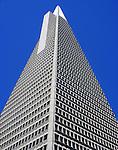 TRANSAMERICA PYRAMID,the tallest skyscraper in the San Francisco skyline.