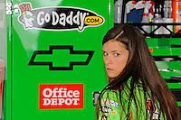 Danica Patrick (#10)
