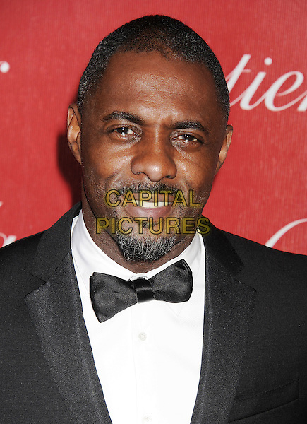 PALM SPRINGS, CA- JANUARY 04: Actor Idris Elba arrives at the 25th Annual Palm Springs International Film Festival Awards Gala at Palm Springs Convention Center on January 4, 2014 in Palm Springs, California.<br /> CAP/ROT/TM<br /> &copy;Tony Michaels/Roth Stock/Capital Pictures