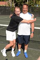 NOV 09 Chris Evert/Raymond James Pro-Celebrity Tennis Classic