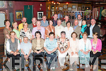 4109-4114.---------.Choir Craic.-----------.Tralees St Brendans Church Choir held their Annual Dinner  at the Meadowlands Hotel last Friday evening attended by many.   Copyright Kerry's Eye 2008