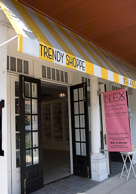 Shopping, NFX Apothecary, Winter Park, Orlando, Florida