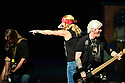 HOLLYWOOD, FL - DECEMBER 13: Pete Evick, Bret Michaels and Eric Brittingham perform on stage at Hard Rock Event Center at the Seminole Hard Rock Hotel & Casino Hollywood on December 13, 2019 in Miami, Florida.   ( Photo by Johnny Louis / jlnphotography.com )