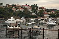 Peaceful Rab Island is a picturesque little destination in the Adriatic Sea off Croatia's coastine