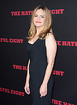 Jennifer Jason Leigh at The Weinstein L.A. Premiere of The Hateful Eight held at The Arclight Theatre in Hollywood, California on December 07,2015                                                                   Copyright 2015 Hollywood Press Agency