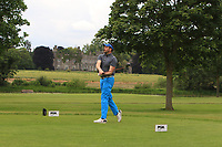 Paul Jones (Ashley Wood GC) on the 7th tee during Round 1 of the Titleist &amp; Footjoy PGA Professional Championship at Luttrellstown Castle Golf &amp; Country Club on Tuesday 13th June 2017.<br /> Photo: Golffile / Thos Caffrey.<br /> <br /> All photo usage must carry mandatory copyright credit     (&copy; Golffile | Thos Caffrey)