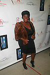 Author and Reality TV Personality Tionna Smalls  Attends the 7th Annual African American Literary Awards Held at Melba's Restaurant, NY 9/22/11