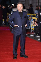 Franco Nero<br /> arrives for the premiere of &quot;The Time of Their Lives&quot; at the Curzon Mayfair, London.<br /> <br /> <br /> &copy;Ash Knotek  D3239  08/03/2017