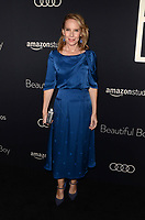 BEVERLY HILLS, CA - OCTOBER 8: Amy Ryan at the Los Angeles Premiere of Beautiful Boy at the Samuel Goldwyn Theater in Beverly Hills, California on October 8, 2018. <br /> CAP/MPI/DE<br /> &copy;DE//MPI/Capital Pictures